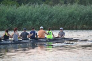 A Call for Coxswains