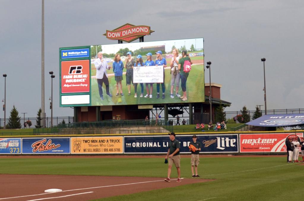 Midland Baseball Foundation